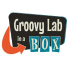 Groovy Lab in a Box Square Logo