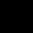 Hair La Vie Square Logo