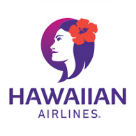 Hawaiian Airlines Square Logo