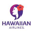 Hawaiian Airlines Square Logo