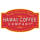 Hawaii Coffee Company Square Logo