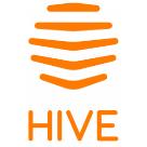 Hive Home US Square Logo