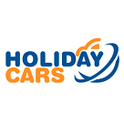Holiday Cars Square Logo