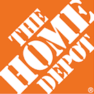 Home Depot Square Logo