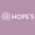 Shophopes Square Logo