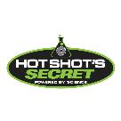 Hot Shot's Secret Square Logo
