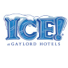 ICE! at Gaylord Hotels Square Logo