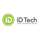 iD Tech Square Logo
