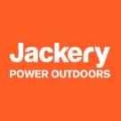 jackery Square Logo
