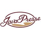 Java Presse Square Logo