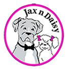 Jax n Daisy Square Logo