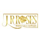 J R ROSES Square Logo