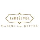 Kama Sutra Square Logo