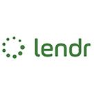 Lendr Square Logo