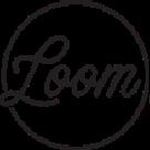 Loom Slippers Square Logo