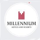 Millennium US Square Logo