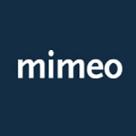 Mimeo Square Logo