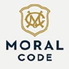 Moral Code Square Logo