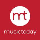 Musictoday Square Logo