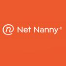 Net Nanny Square Logo