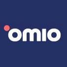 Omio Square Logo