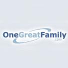 OneGreatFamily Square Logo
