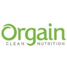 Orgain Square Logo