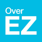 Over EZ Square Logo