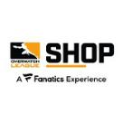 Overwatch League Shop Square Logo