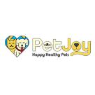 Petjoy Square Logo