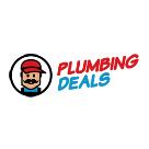 Plumbing Deals Square Logo