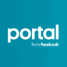 Portal from Facebook Square Logo
