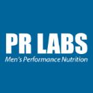 PR Labs Square Logo