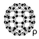 PureC60OliveOil.com Square Logo