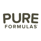 PureFormulas Square Logo