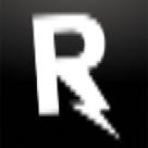 Rage On Square Logo