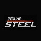 Redline Steel Square Logo