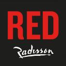 Radisson RED Square Logo