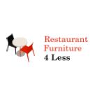 RestaurantFurniture4Less.com Square Logo