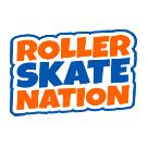 RollerSkateNation.com Square Logo