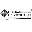 Royale Platinum Square Logo