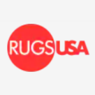 Rugs USA Square Logo