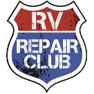 RV Repair Club Square Logo