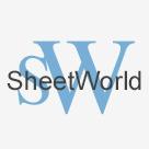 SheetWorld Square Logo