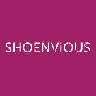 Shoenvious Square Logo