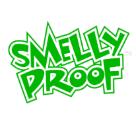 Smelly Proof Square Logo