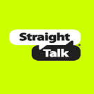 Straight Talk Square Logo