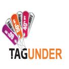 TagUnder.com Square Logo