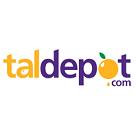 Tal Depot Square Logo