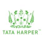 Tata Harper Square Logo